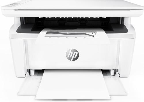 HP LaserJet Pro MFP M28w Main Image