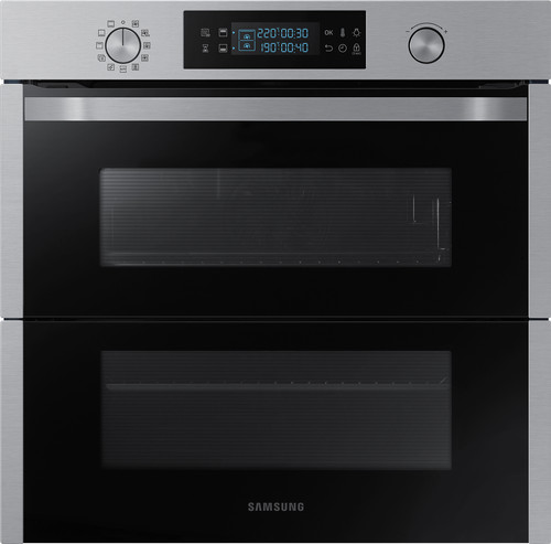 Samsung NV75N5671RS/EF Dual Cook Flex Main Image