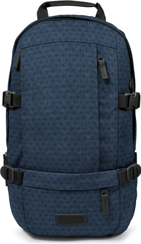 eb92410e7e5 Eastpak Floid Stitch Cross - Coolblue - Before 23:59, delivered tomorrow