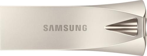 Samsung USB Stick Bar Plus Silver 128GB Main Image