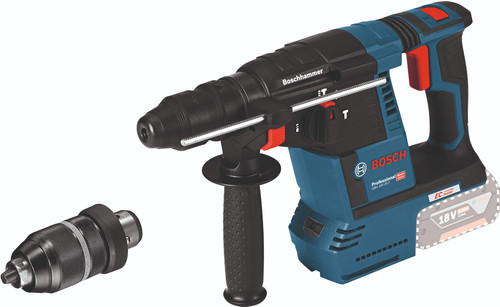 Bosch GBH 18V-26 F (without battery) Main Image