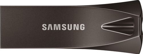 Samsung USB Stick Bar Plus 256GB Gray Main Image