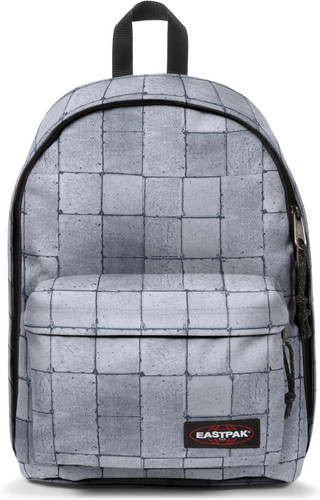 98fd8f2911f Eastpak Out Of Office Cracked White - Coolblue - Before 23:59 ...