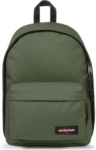 99fb08d9ed7 Eastpak Out Of Office Current Khaki - Coolblue - Before 23:59 ...