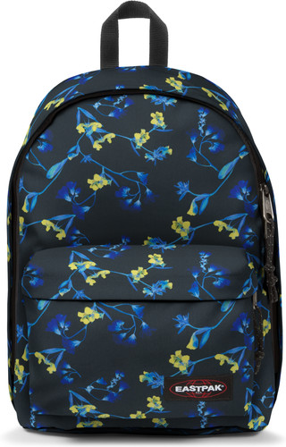 Eastpak Out Of Office Glow Black Main Image