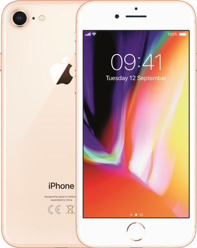 Apple iPhone 8 64GB Gold Main Image
