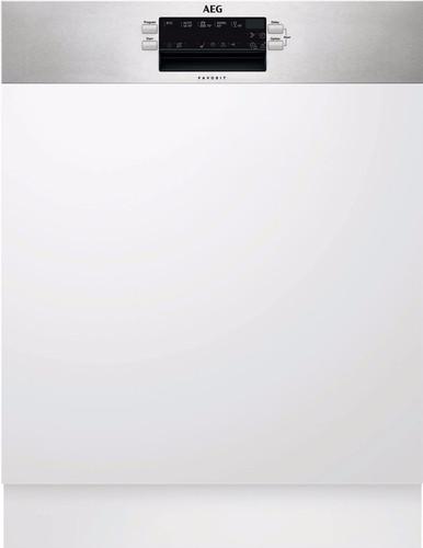 AEG FEB52610ZM / Inbouw / Half geintegreerd / Nishoogte 82 - 88 cm Main Image