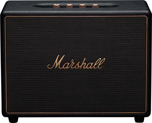 Marshall Woburn wifi luidspreker Zwart Main Image