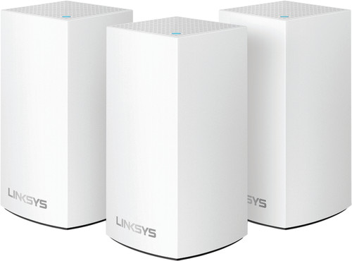 Linksys Velop dual-band Multiroom wifi (3 stations) Main Image