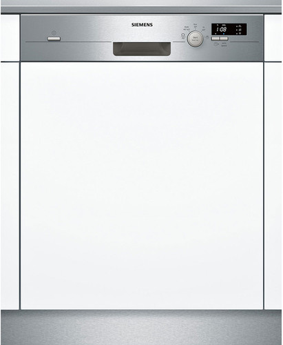 Siemens SN515S00AE / Inbouw / Half geintegreerd / Nishoogte 81,5 - 87,5 cm Main Image