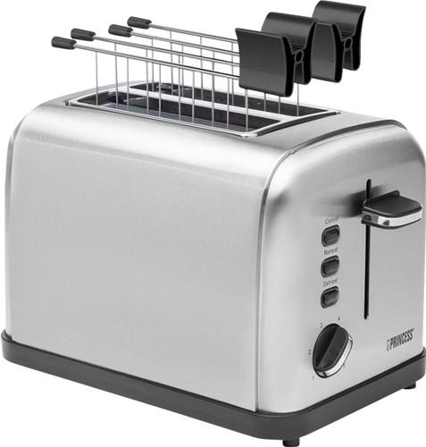 Princess Toaster Steel Style 2 Main Image
