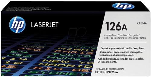 HP 126A LaserJet Imaging Drum Main Image
