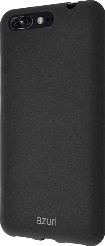 Azuri Flexible Sand Asus Zenfone 4 Back Cover Black Main Image
