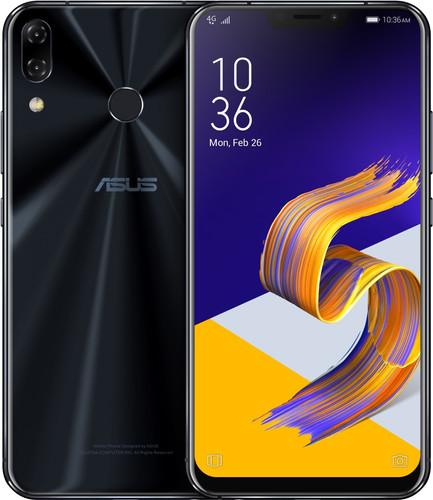 Asus Zenfone 5 Blauw Main Image