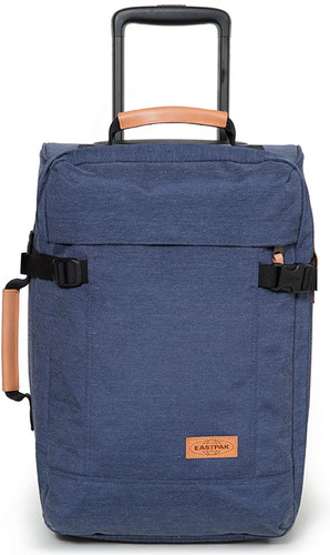 7c940241487 Eastpak Tranverz XS Jeansy - Coolblue - Before 23:59, delivered tomorrow