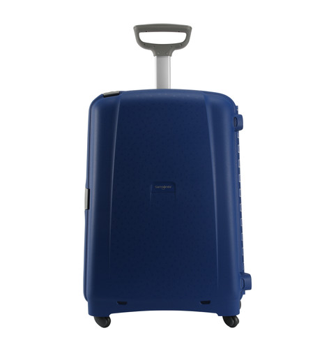 Samsonite Aeris Spinner 82cm Vivid Blue Main Image