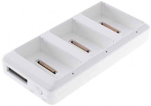 DJI Phantom 4 Series Battery Charging Hub Main Image
