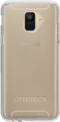 OtterBox Prefix Samsung Galaxy A6 (2018) Back Cover Transparant Main Image