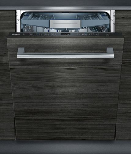 Siemens SX658X03TE / Installation / Fully integrated / Niche height 86.5-92.5cm Main Image