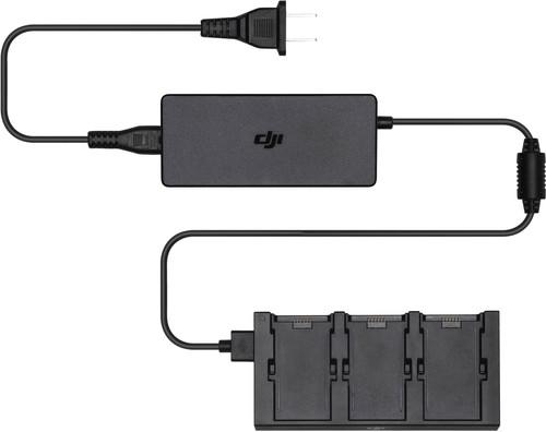 DJI Spark Battery Charging Hub Main Image