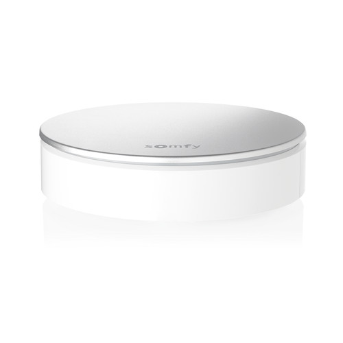 Somfy Protect Indoor siren Main Image