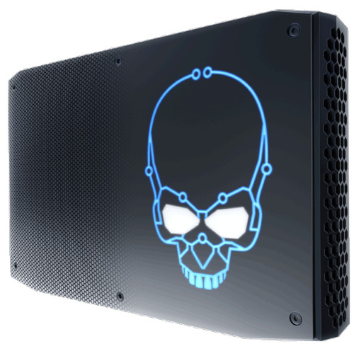 Intel Hades Canyon NUC8i7HVK Main Image