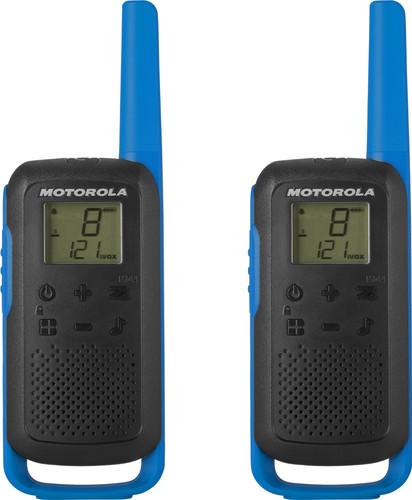 Motorola Talkabout T62 Blue Main Image