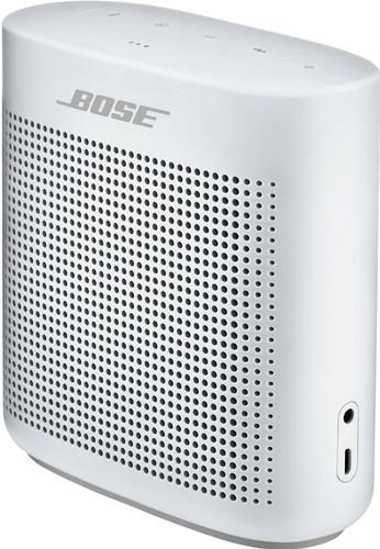 Bose SoundLink Color II Wit Main Image