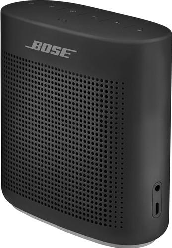 Bose SoundLink Color II Zwart Main Image