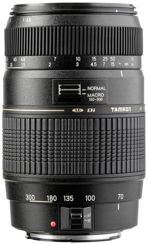 Tamron EF-S 70-300mm f/4.0-5.6 Di LD Canon Main Image
