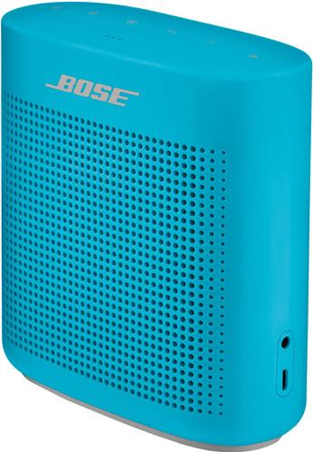 Bose SoundLink Color II Blue Main Image