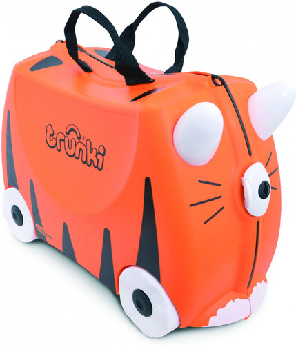 Trunki Ride-On Tijger Tipu Main Image