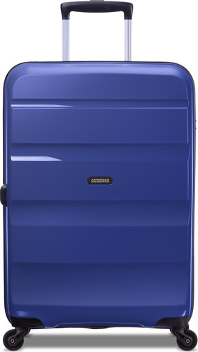 American Tourister Bon Air Spinner 66cm Midnight Navy Main Image