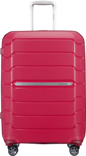 Samsonite Flux Spinner 68cm Exp Granita Red Main Image
