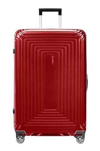 Samsonite Neopulse Spinner 55/20cm Metallic Red Main Image