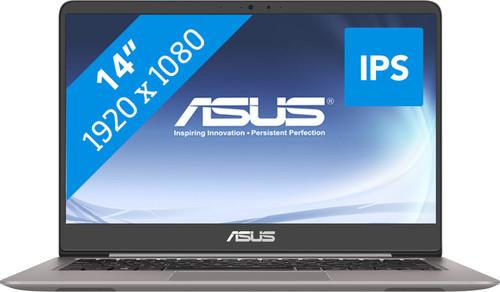 Asus ZenBook UX410UA-GV298T Main Image