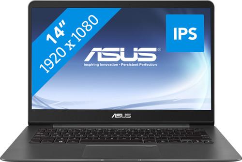 Asus ZenBook UX430UA-GV535T Main Image