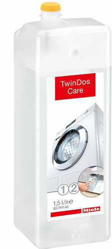 Miele dispenser TwinDos Care Main Image