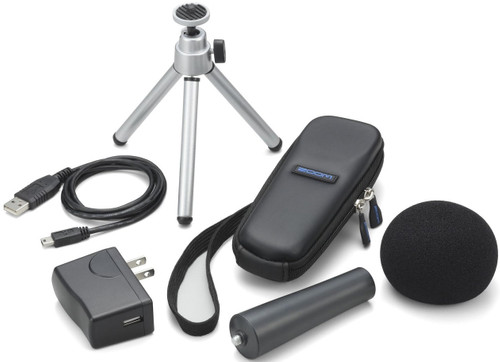 Zoom H1 Accessories Kit Main Image