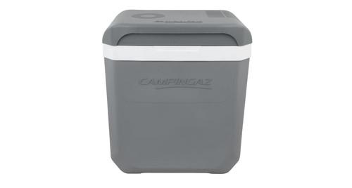 Campingaz Powerbox Plus 28L Grey/White - Elektrisch Main Image