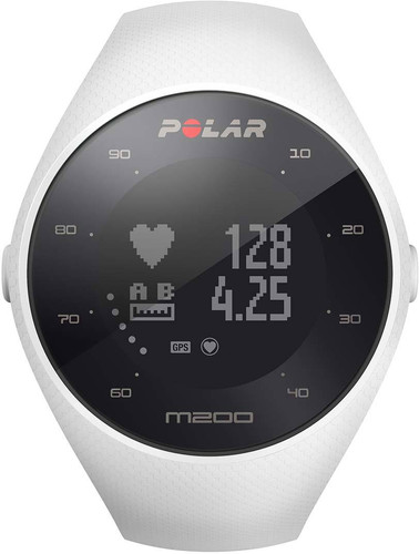 Polar M200 Wit M/L Main Image