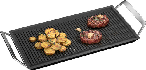 AEG A9HL33 Plancha Grill Main Image