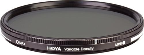 Hoya Variable ND filter 62mm Main Image