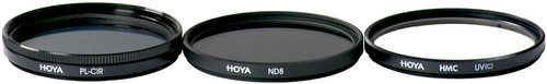 Hoya Digital Filter Introduction Kit 43mm Main Image