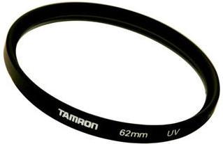 Tamron UV Filter 62mm Main Image