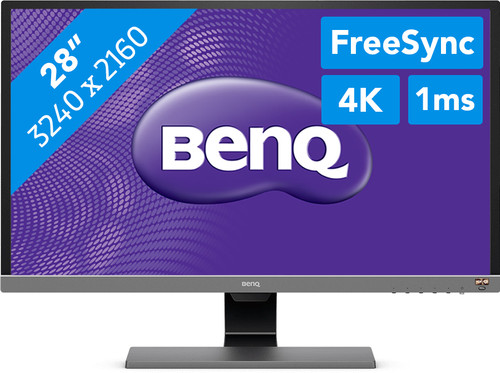 BenQ EL2870U Main Image