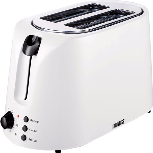 Princess Toaster Croque Monsieur Main Image