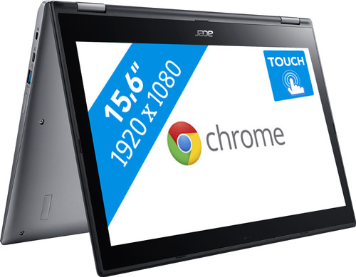 Acer Chromebook Spin 15 CP315-1H-P75Z Main Image