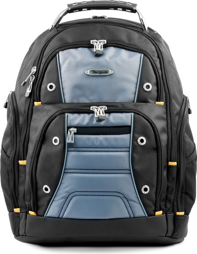 Targus Drifter Backpack 16 Inches Black Main Image