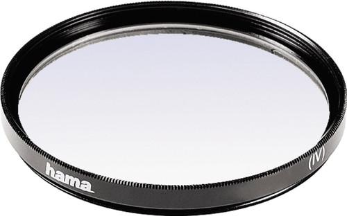 Hama UV Filter 37mm Main Image